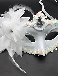 cheap -Halloween Mask Masquerade Mask Party Novelty Horror Kid's Adults' Boys' Girls'