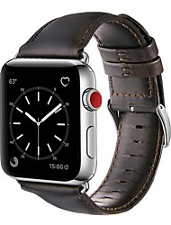 cheap -Watch Band for Apple Watch Series 4 Apple Watch Series 3 Apple Watch Series 2 Apple Classic Buckle Fabric Wrist Strap