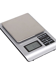 cheap -3kg Portable Auto Off LCD-Digital Screen Electronic Kitchen Scale For Office and Teaching Home life Kitchen daily