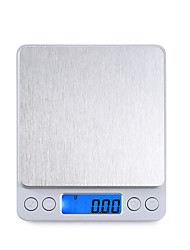 cheap -200g Portable Auto Off LCD-Digital Screen Digital Jewelry Scale Mini Pocket Digital Scale Home life Outdoor travel