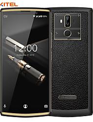 "abordables -OUKITEL k7  pro 6 pouce "" Smartphone 4G (4GB + 64GB 13 mp MediaTek MTK6763 10000 mAh mAh) / 6.0 / Deux caméras"