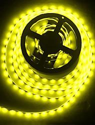 cheap -5m LED Strip Lights Flexible Tiktok Lights 300 LEDs 5050 SMD 1 x 12V 2A Adapter 1 set Warm White White Red Waterproof Party Decorative 85-265 V