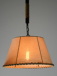 cheap -Hand-woven Living Room, Restaurant, Cafe, Individual Leisure Place Lamps
