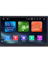 cheap -Winmark WN7068S 7 inch 2DIN Android 9.0 2GB 16GB Touchscreen Quad Core In-Dash Car DVD Player Car Multimedia Player Car GPS Navigator GPS Wifi EX-TV EX-3G DAB Built-in Bluetooth RDS for Universal