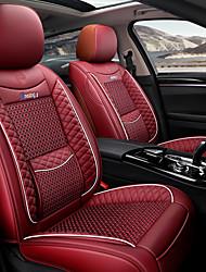 cheap -automotive supplies summer all-leather car seat cover set cool cushion car seat cushion four seasons universal
