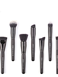 cheap -Professional Makeup Brushes 7pcs Soft New Design Cool Comfy Wooden / Bamboo for Makeup Brush
