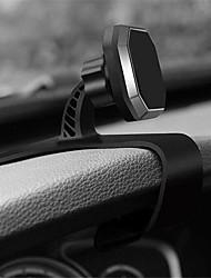 Недорогие -регулируемый зажим приборной панели общие двигатели телефон основной магнит мобильный магнит в сборе поддержка GPS поддержка мобильного телефона