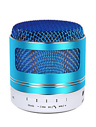 cheap -NEW Mini A9D Bluetooth Speaker Stereo Sound Support FM Radio/TF Card Metal Surface