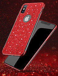 cheap -Luxury Glitter Shinning Plating TPU Phone Case For iphone 11 Pro Max / iphone 11 Pro / iphone 11 Shockproof Soft Silicone Cover For iphone XS Max XR XS X 8 Plus 8 7 Plus 7 6 Plus 6