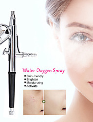 cheap -Nano Oxygen Injection Spray Face Machine For Water Face Massager Cosmetology Hydra Facial Machine Skin Rejuvenation Tool