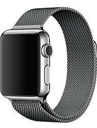 cheap -Watch Band for Apple Watch Series 5/4/3/2/1 Apple Milanese Loop Stainless Steel Wrist Strap