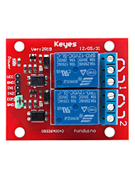 cheap -Two-Way Relay-12v (Red)