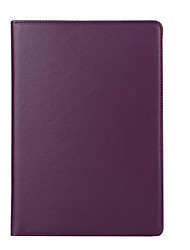 cheap -Case For Apple iPad Pro 10.5 Magnetic / Auto Sleep / Wake Up Full Body Cases Solid Colored PU Leather / TPU