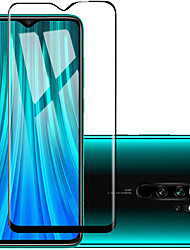 Недорогие -2шт 9h протектор экрана из закаленного стекла для xiaomi redmi note 8 / note 8 pro / note 7 / note 7 pro / note 5 pro / redmi 7