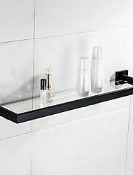 cheap -Bathroom Shelf New Design / Cool Modern Metal 1pc Wall Mounted