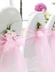 cheap -Organza Net Ceremony Decoration - Wedding / Party / Evening Classic Theme / Creative / Wedding