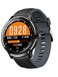 cheap -The new SN80 smart watch phone bluetooth alert weather meter step blood pressure heart rate monitoring waterproof sports bracelet