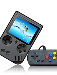 cheap -Retro FC Game Console Built in 1 pcs Games 3.2 inch inch Portable