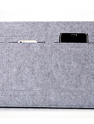 cheap -10 Inch Laptop / 11.6 Inch Laptop / 12 Inch Laptop Sleeve Bast & Leaf Fibre Solid Color Unisex Water Proof