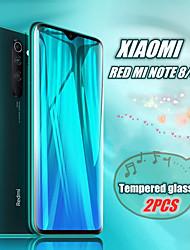 Недорогие -Закаленное стекло для xiaomi redmi note 7 8 pro защитная пленка для экрана защитное стекло на redmi note7 8 стекло