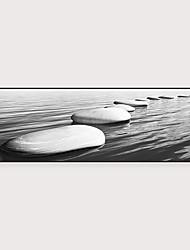 cheap -Framed Art Print Framed Set - Landscape Still Life PS Photo Wall Art