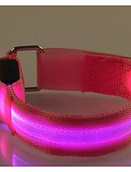 cheap -LED Running Armband Reflective Band Reflective Belt for