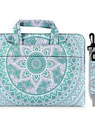 cheap -11.6 Inch Laptop / 12 Inch Laptop / 13.3 Inch Laptop Sleeve / Shoulder Messenger Bag / Briefcase Handbags Canvas Unisex Water Proof Shock Proof