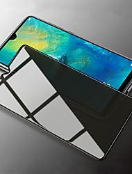 Недорогие -Защитная пленка для экрана конфиденциальности для Huawei Mate 20 анти-шпион закаленное стекло высокой четкости