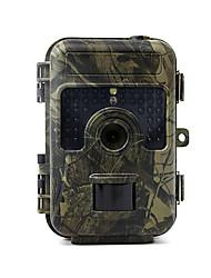 abordables -surveillance en plein air sauvage chasse chasse caméra anti-vol étanche et anti-poussière hd vision nocturne caméra de surveillance des animaux