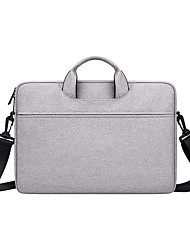 cheap -Multi-Functional Laptop Bag Laptop Sleeve With Strap For All Brands Laptops Computer Case