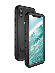 cheap -Case For Apple Applicable to XS Max Mobile Phone Case XR Three-in-One X/XS Drop-proof Dust-proof Snow Cover