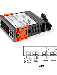 Недорогие -RZ® STC-1000 24V Портативные / Для профессионалов Гигрометры Семейная жизнь, Регулятор температуры, Экстраполятор