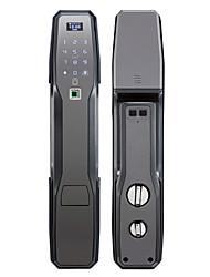 Недорогие -Factory OEM n3 сплав цинка Замок / Блокировка отпечатков пальцев / Интеллектуальный замок Умная домашняя безопасность Android система RFID / Отпирание отпечатка пальца / Разблокировка пароля