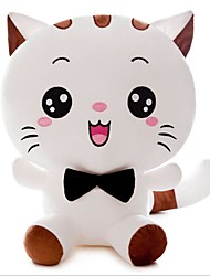 cheap -1 pcs Stuffed Animal Plush Toys Plush Dolls Stuffed Animal Plush Toy Cat Eye Adorable Lovely Cotton / Polyester Imaginative Play, Stocking, Great Birthday Gifts Party Favor Supplies All Teen
