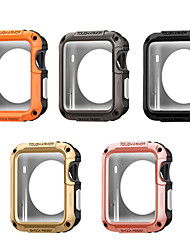 cheap -Cases For Apple Watch Series 5 / Apple Watch Series 4 Plastic Compatibility Apple