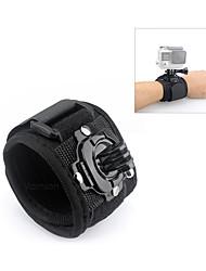 abordables -Dragonnes Contrôle automatique de gain Faciliter l'habillage Taille ajustable Pour Caméra d'action Activités Extérieures Multisport Cyclisme / Vélo PC