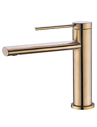 cheap -Lengthen 15cm Long Outlet Bathroom Faucet Sink Faucets Tap MS11