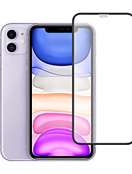 cheap -AppleScreen Protector iPhone 7/ iPhone 8/ iPhone 7Plus/ iPhone 8Plus/ iPhoneX/iPhone XS/ iPhone XR/iPhone XS MAX 9D Touch Compatible Front Screen Protector 1 pc Tempered Glass
