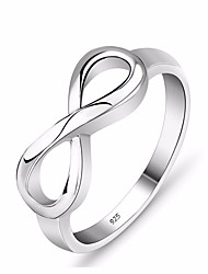 cheap -Ring Silver Silver-Plated Cat 1pc 6 7 8 9 10 / Women's / Daily / Alloy