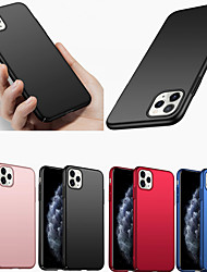 cheap -Ultra Thin Hard Protective Phone Case Cover for iPhone 11 11 Pro 11 Pro Max XS Max XR XS X 8 8 Plus 7 7 Plus 6 6 Plus 6s 6sPlus