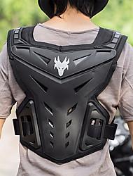 cheap -Motorcycle racing anti-impact high-quality anti-crash racing chest helmet