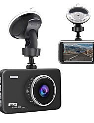 cheap -Junsun S690 4K WiFi Car DVR Camera Novatek 96660 2160P Dashcam Video Recorder Registrator Night Version Parking Monitor