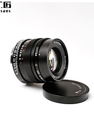 Недорогие -Объектив камеры Sony 7artisans 35mmf1.4 e-bforcamera