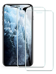 cheap -Full cover Screen Protector Tempered Glass for iPhone 11 Explosion-proof Protective Glass Film for iPhone 11 Pro Max