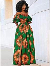 abordables -Femme Set - Fleur Robes
