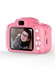 cheap -AT-L26D vlogging Sticky / Ultra Light (UL) / Youth 32 GB 1080P 3264 x 2448 Pixel Fishing / Hiking / Camping 2 inch 8.0MP CMOS Burst Mode