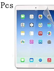 cheap -Apple Screen Protector iPad 4/3/2 /iPad Air / iPad Air 2 / iPad Air (2018) / iPad New Air (2019) / iPad Pro 9.7 / iPad Pro 11 / iPad mini 1/2/3/4/5 High Definition (HD) Front Screen Protector 5 pc PET