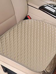 cheap -Universal Car Seat Cover PU Leather Cushions Organizer Auto Front Back Seats Covers Protector Mat