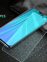 Недорогие -xiaomiscreen protectorxiaomi redmi note 7 pro 9h твердость протектор переднего экрана 2 шт. закаленное стекло