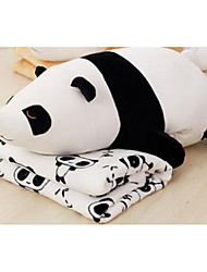 cheap -Stuffed Toys Zoobies Plush Mid Cow 40*20*18cm with blanket 135*87cm